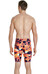 speedo Endurance10 Mangobango Allover V Jammer Men navy/red